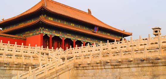 میدان تیانآنمن در پکن