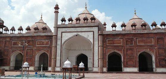 ساختمان اپرا - هند