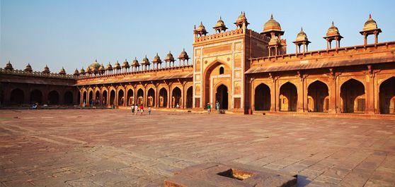 صومعهی خور - هند