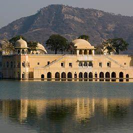 دریاچهی سوان - هند
