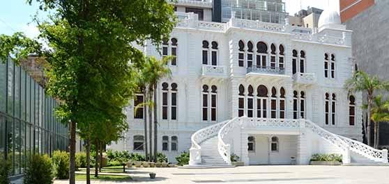 موزه سورسوک – لبنان
