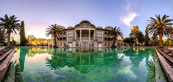 تور شیراز نوروز 99