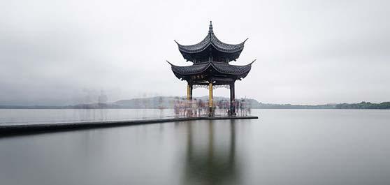 دریاچه وست – هانوی