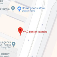 آدرس سفارت کانادا در استانبول