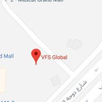 آدرس سفارت کانادا در عمان